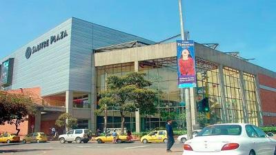 salitre plaza